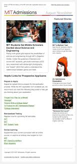 design portfolio mit on behance mit admissions newsletter