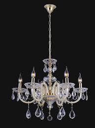 <b>Люстра</b> 64479 <b>Crystal Lux DALIA</b> SP6 — купить по выгодной цене ...