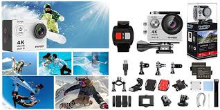 2019 action camera h9r h9 ultra hd 4k wifi remote control sports video camcorder dvr dv go waterproof pro