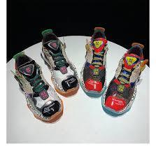 <b>RY RELAA women sneakers</b> 2018 Genuine Leather platform ...