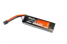 <b>Аккумулятор</b> LiPo 11,1V(3S) <b>5000mAh</b> 90C <b>Traxxas</b> plug в ...