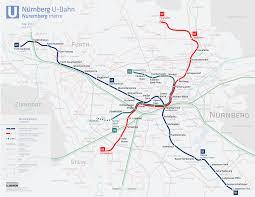 Metropolitana di Norimberga