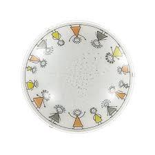 Настенно-потолочный <b>светильник Sonex</b> 2068/<b>DL</b>, белый