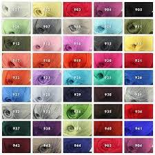 <b>Sale 1</b> skein x <b>50gr</b> LACE <b>Soft</b> Crochet Acrylic Wool Cashmere hand ...