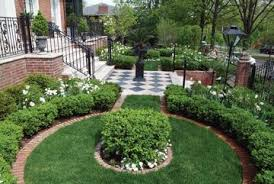 Luxury Landscaping Designs