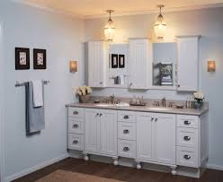 extraordinary bathroom mirror cabinet ideas with polished chrome cabinet pulls and knobs also pendant lighting over bathroom vanity lights pendant