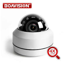 <b>HD</b> 1080P POE <b>Starlight</b> IP Camera <b>Outdoor</b> Dome CCTV ...