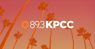 89.3 KPCC - Southern California Public Radio