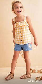 <b>Kids</b> Clothing Ages 1-16 Only At Target.com.au