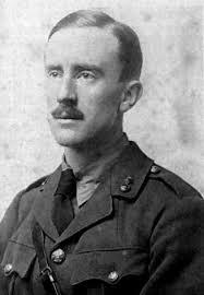 <b>...</b> Christine Clement herausgefunden hat, kämpfte <b>William John</b> Jackson, <b>...</b> - Tolkien_1916