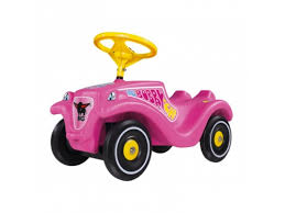 Купить товар для детей <b>Машинка</b>-<b>каталка Big Bobby</b> Car Classic ...
