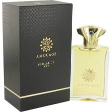 <b>Amouage Jubilation Xxv</b> Cologne by Amouage | FragranceX.com