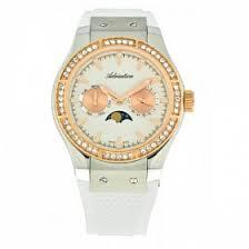 Белые женские <b>часы</b>, купить в интернет-магазине 22-10