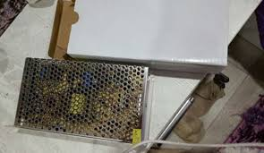 <b>Блок питания</b> импульсный <b>сетчатый</b> 24 вольта 20 ампер 24 V 20 ...