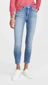 <b>Paige</b> Verdugo cropped skinny <b>jeans</b> - Harvey Nichols | <b>Jeans</b>