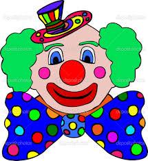 Výsledek obrázku pro klauni kreslení