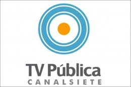 TV PÚBLICA ARGENTINA EMISORA DE TV CON INTERESANTES PROGRAMAS Y DEBATES DE ACTUALIDAD, PREFERENTEMENTE DEDICADA A LATINOAMÉRICA EN GENERAL Y ARGENTINA EN PARTICULAR