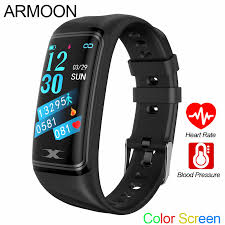 <b>Smart Bracelet V30</b> Men Women Watch Heart Rate Sport Band ...
