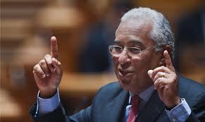 Resultado de imagem para imagem do PM+ PR de portugal