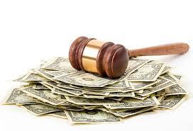 Харьковская чиновница, попавшаяся на взятке в 71 тыс. грн, отделалась штрафом в 25,5 тыс. грн - Цензор.НЕТ 4595