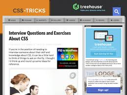 our favorite tweets of the week  good interview questions and exercises about css depot ly puovg