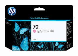 Купить <b>картридж HP 70</b> Light Magenta (C9455A). Магазин Pacheco