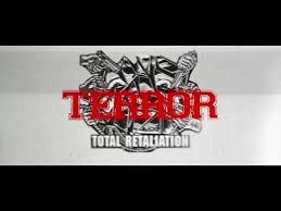 Terror - Official Merchandise - Impericon.com Worldwide
