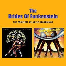 <b>The Brides of Funkenstein</b> - Complete Atlantic Recordings - Amazon ...