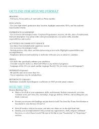 how to list general ed on resume resume template example how to list education on resume getessaybiz resume example