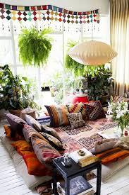 17 charming boho chic interior design and decor ideas bohemian chic furniture