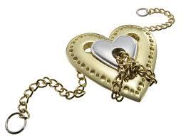 Головоломка <b>Huzzle Cast</b> Сердце - 515052   детские игрушки с ...