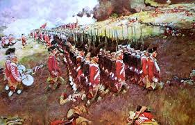 """Image result for battle of bunker hill and """"william howe"""""""