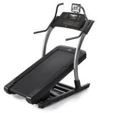 <b>Беговая дорожка NordicTrack Incline</b> Trainer X11i NETL21718