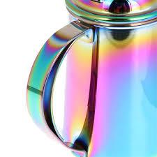 <b>Rokene Stainless Steel</b> Pour Over Coffee Kettle Gooseneck Kettle ...