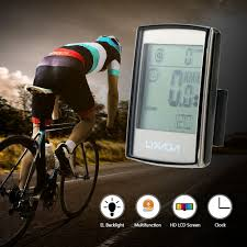 <b>2019 Multifunctional 3 In 1</b> Wireless LCD Bicycle Cycling Computer ...
