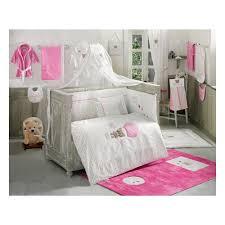 <b>Постельное белье Kidboo</b> 3 предмета серии Cute Bear Pink ...