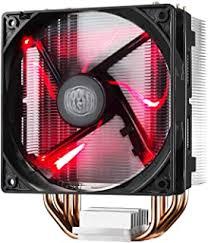 <b>Cooler Master CPU</b> Fans