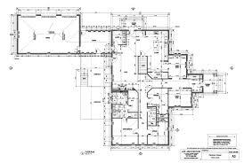 Architecture Plan   MAZO F SIArchitecture Plan modern architecture     House