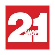 Сайт 21SHOP интернет-магазин одежды - «21Shop - магазин ...