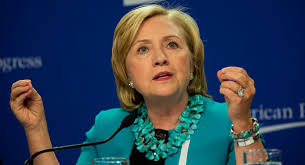 Image result for Hillary Clinton