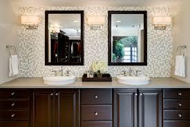 decoration bathroom vanity sconces magnificent  master bath vanity resized