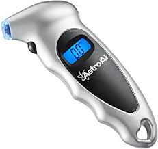 AstroAI Digital Tire Pressure Gauge 150 PSI 4 ... - Amazon.com