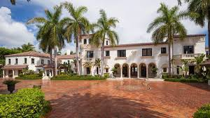 Star Island mansion listed for $48 million is 'a very unique home ...
