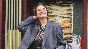 Саша <b>Маниович</b> – о своем бренде украшений, жизни в Париже и ...