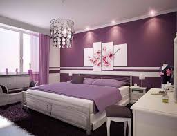 Light Purple Bedroom Bedroom Pretty Purple Bedroom Interior Design Light Purple