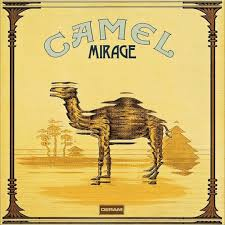 Camel - Band - <b>Camel</b> - <b>Mirage</b> | Facebook