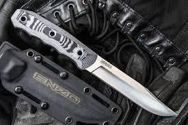 <b>Туристический нож Enzo D2</b> Satin - Kizlyar Supreme, купить с ...