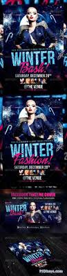 latest articles page 5772 photoshop vector stock winter bash 2 flyer fb cover 6132735