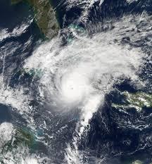 Ouragan Paloma
