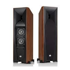 <b>Напольная акустика JBL Studio</b> 580 | Аудио
